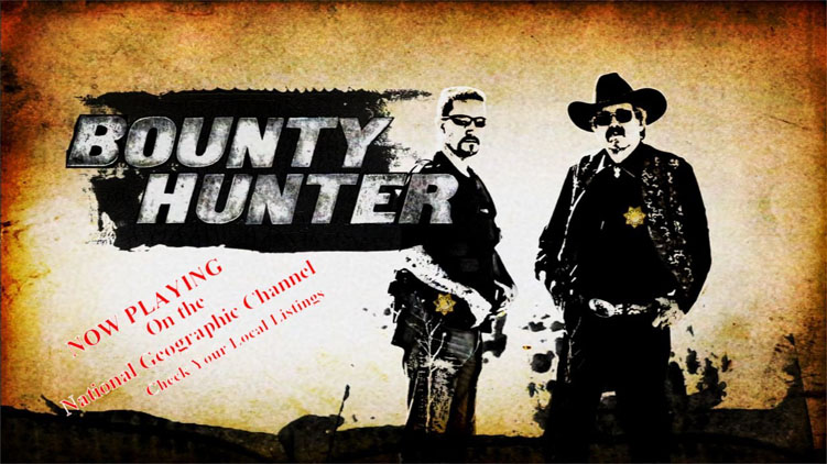 bounty hunter authority
