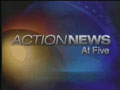 Child Molester Caught - Action News 24